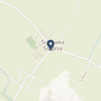 """Medicor"" Kondrad Osada na mapie"