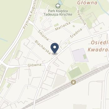 Med-Polonia na mapie