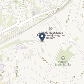 Pzu Zdrowie , Pzu Zdrowie Oddział Centrum Medyczne Polmedic w Radomiu na mapie