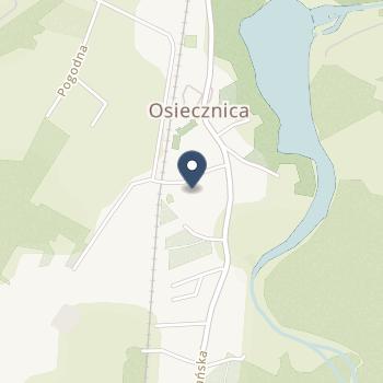 Zespół Opieki Zdrowotnej w Bolesławcu na mapie