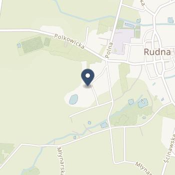 """""""Miedziowe Centrum Zdrowia"""" w Lubinie na mapie"""