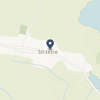 "NZOZ ""Aga-Med"" Andrzej Sroka na mapie"