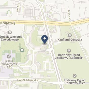 Iwona Szuster Prywatny Gabinet Ortodontyczny na mapie
