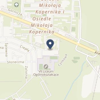 Prywatny Gabinet Stomatologiczny Anna Czerniak na mapie