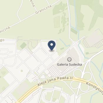 IPL Gabinet Stomatologiczny Monika Łobaczewska - Rogalska na mapie