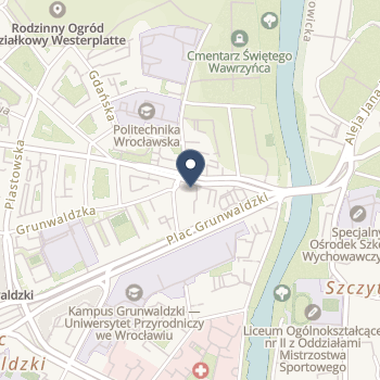 Prywatna Przychodnia Lekarska Stefan Skrocki na mapie