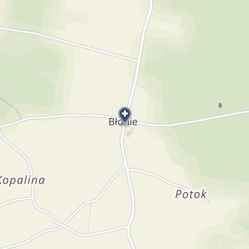 NZOZ Kor-Med na mapie