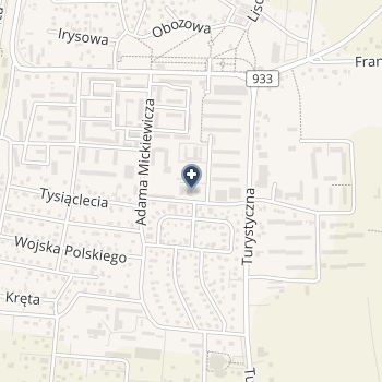Vita - Ambulatoryjne Centrum Medyczne na mapie