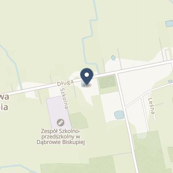 NZOZ im. Lucjana Kwiatkowskiego - Laura Gorczyńska na mapie