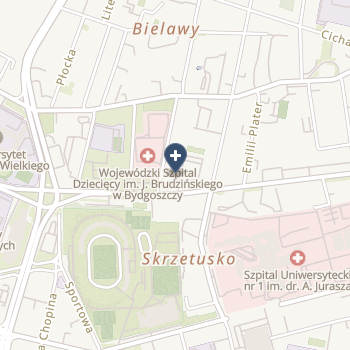 Prywatny Gabinet Stomatologiczny - Joanna Dubiel na mapie