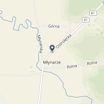 Centrum Medyczne Gajda-Med na mapie