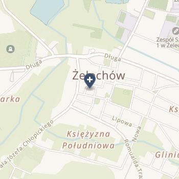 Dental-Med Joanna Stępień na mapie