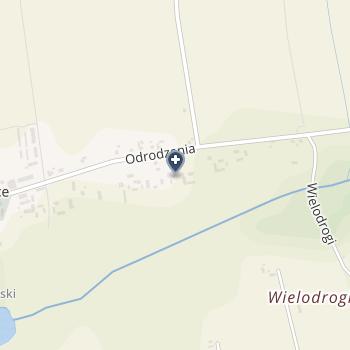 NZOZ Medyk na mapie