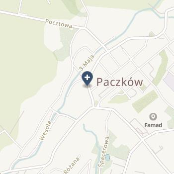 Czechdent na mapie