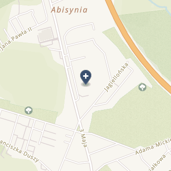 Krapkowickie Centrum Zdrowia na mapie