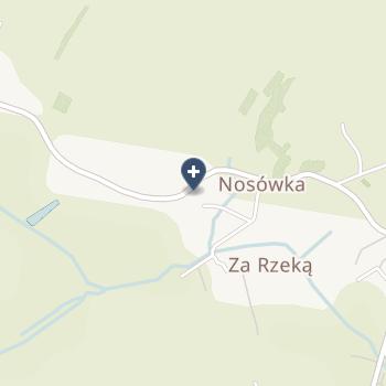 Prywatny Gabinet Stomatologiczny Jacek Wielgos na mapie