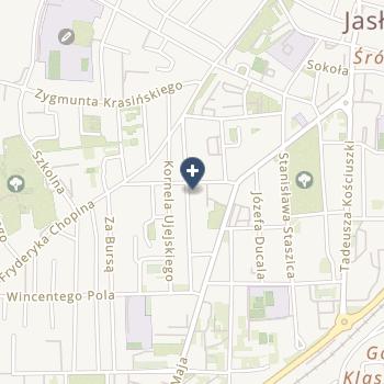 Zoła-Med Lesław Zoła na mapie