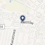 Prywatny Gabinet Stomatologiczny Andrzej Okoń na mapie
