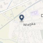 Prywatny Gabinet Stomatologiczny Jolanta Jedynak na mapie