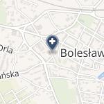 Centrum Specjalistyczne Biomed Borowscy na mapie