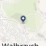 Prywatny Gabinet Okulistyczny Małgorzata Badeńska na mapie