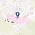 Wojewódzki Szpital dla Nerwowo i Psychicznie Chorych w Bolesławcu na mapie
