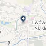 NZOZ Powiatowe Centrum Zdrowia na mapie