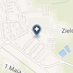 NZOZ Małgorzata Iwaszkiewicz na mapie