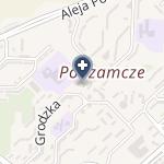 Prywatny Gabinet Okulistyczny Jolanta Ludziak na mapie