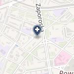 Med-Fix Centrum Medyczne na mapie