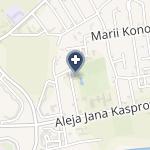 Wrocławskie Centrum Zdrowia SPZOZ na mapie