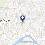 """Beata Fabczak-Łuczak """"Prywatny Gabinet Stomatologiczny"""" na mapie"""