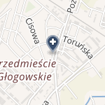 NZOZ Nova Med M. Maćków i Partner na mapie