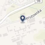 """Specjalistyczny Zakład Profilaktyczno-Leczniczy """"Provita"""" na mapie"""