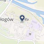 Gabinet Stomatologiczny Ewa Witaszak na mapie