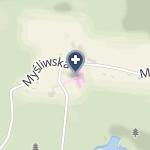 Centrum Medyczne Karpacz Szpital na mapie