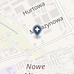NZOZ Podlaskie Centrum Medyczne na mapie