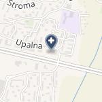 Prywatny Gabinet Ortodontyczny Grażyny Szymczak na mapie