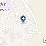 Szpital Wojewódzki im. Kardynała Stefana Wyszyńskiego na mapie