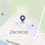 """NZOZ """"Procardia"""" na mapie"""