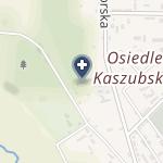 NZOZ Szpital Powiatu Bytowskiego na mapie