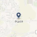 ISPL Anna Grabska na mapie