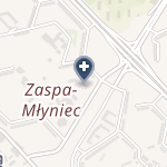 Centrum Medyczne Polmed na mapie