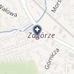 NZOZ Radiologica Net Pytlewski & Ryterski na mapie
