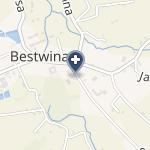 Samodzielny Publiczny Zakład Opieki Zdrowotne w Bestwinie na mapie