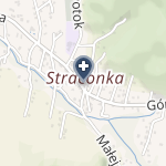 NZOZ Centrum Medyczne Euro-Med Straconka na mapie