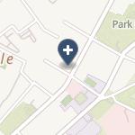 """NZOZ """"Centrum Medyczne"""" na mapie"""
