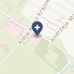Beskidzkie Centrum Medyczne na mapie