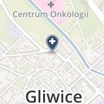"""NZOZ Przychodnia""""Eskulap"""" na mapie"""