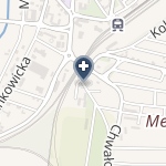 Medikol na mapie